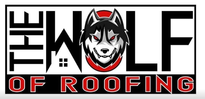 The Wolf of Roofing
