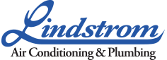 Lindstrom Air Conditioning & Plumbing logo