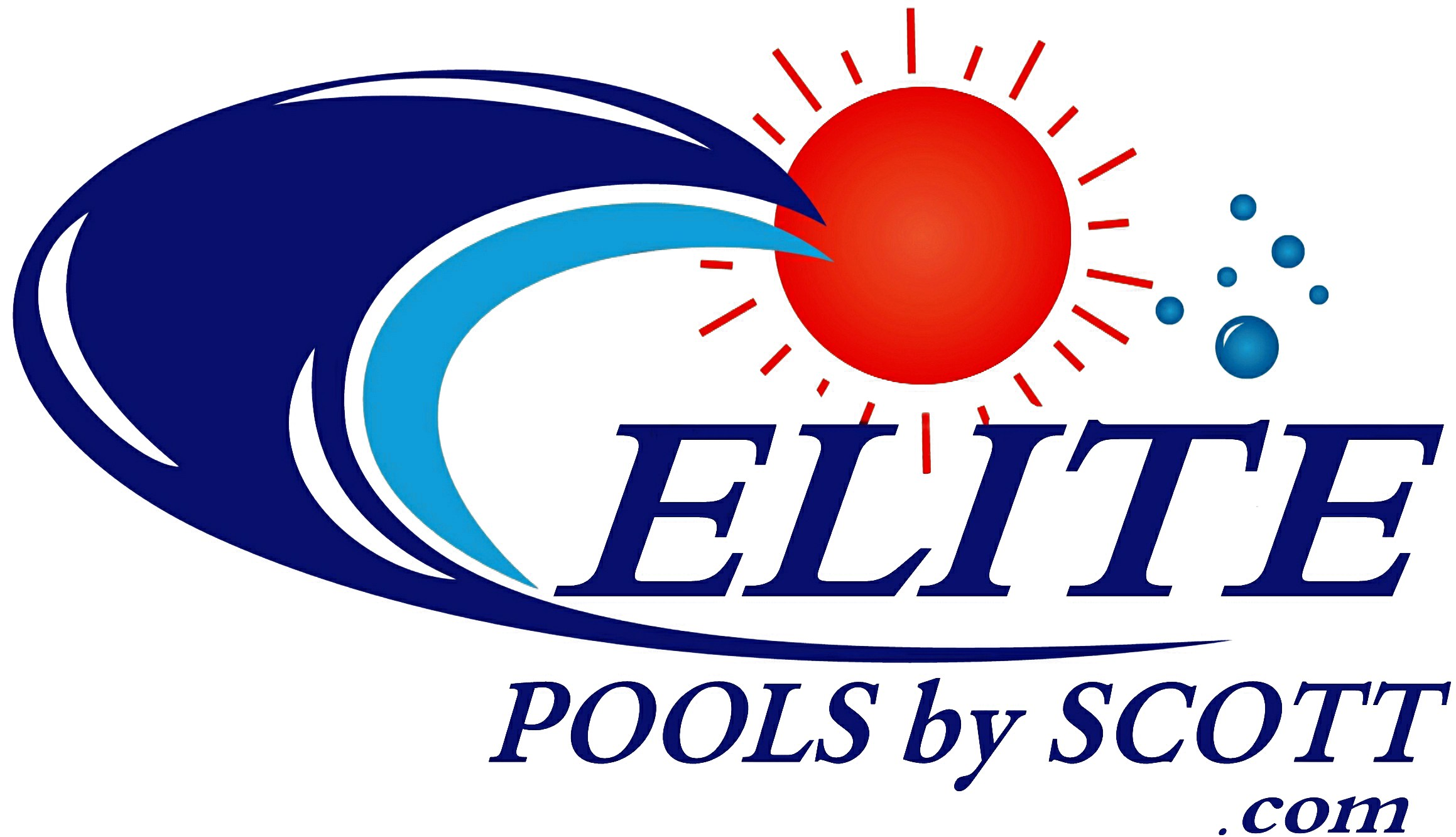 Elite Pools by Scott
