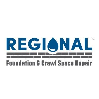 Regional Foundation & Crawl Space Repair