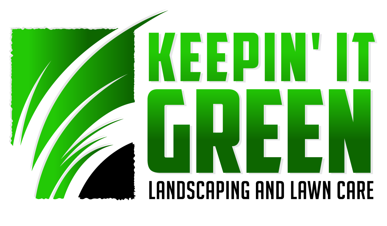 Keepin' It Green Landscaping and Lawn Care