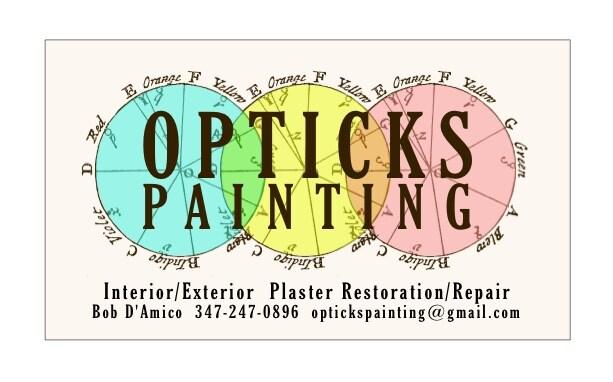 Opticks Painting LLC