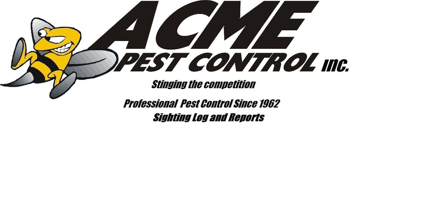 Acme Pest Control Inc