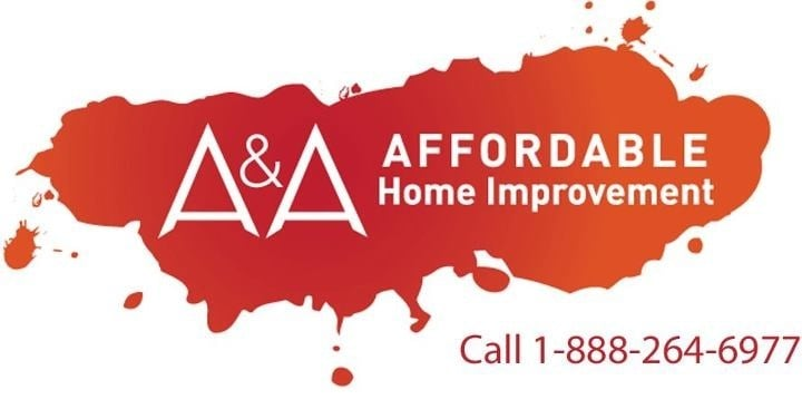 A&A Affordable Home Improvement LLC
