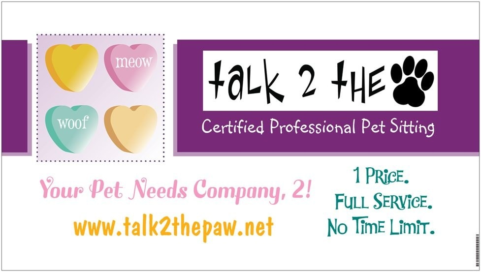 TALK 2 THE PAW