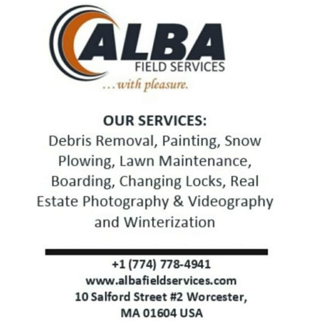 Alba Field Services