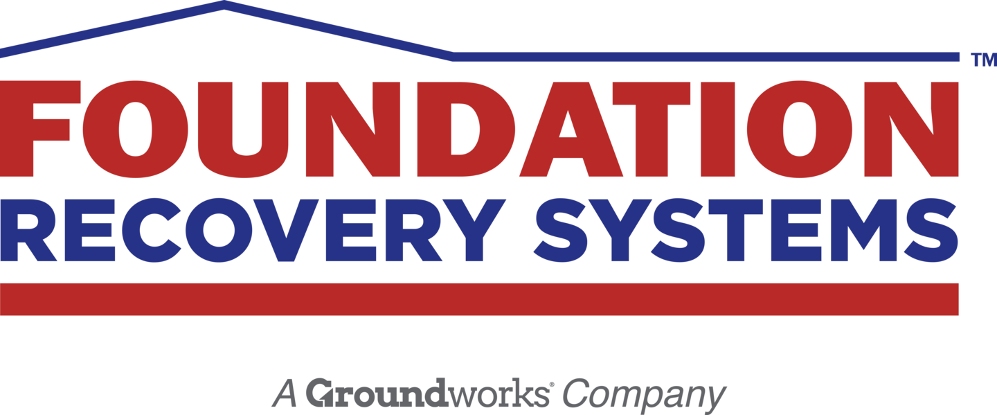 Foundation Recovery Systems logo