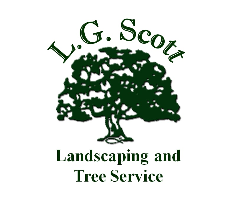 L G Scott Landscaping & Tree Service