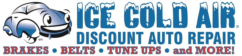 Ice Cold Air Discount Auto Repair