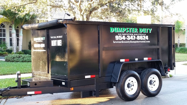 Dumpster Duty LLC
