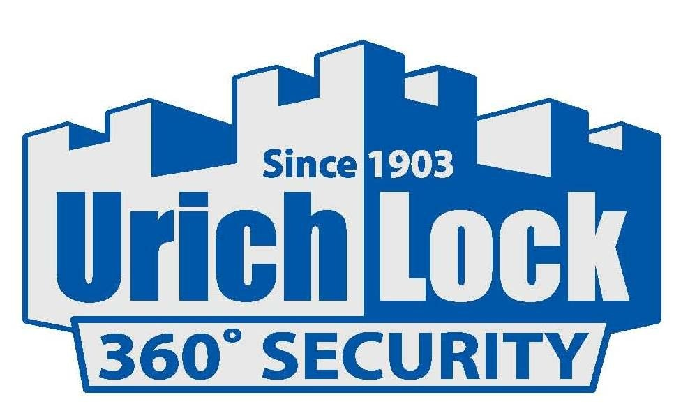 URICH LOCK 360º SECURITY