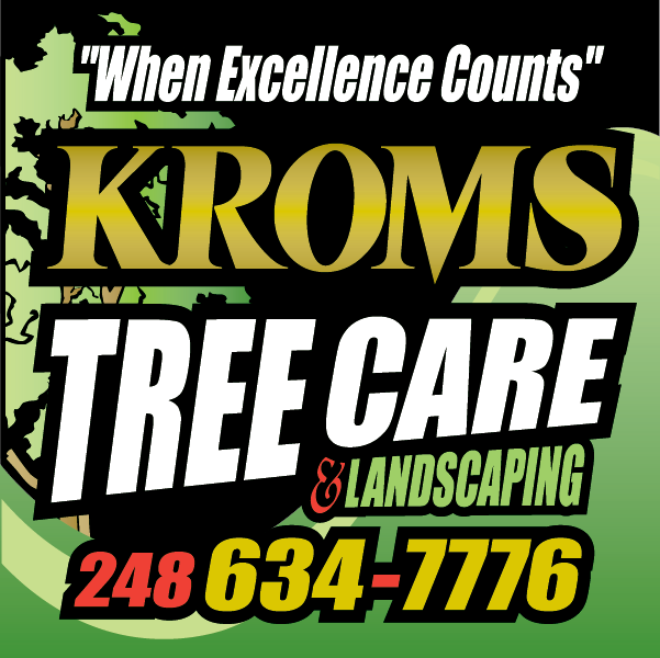 KROM'S TREE CARE & LANDSCAPING