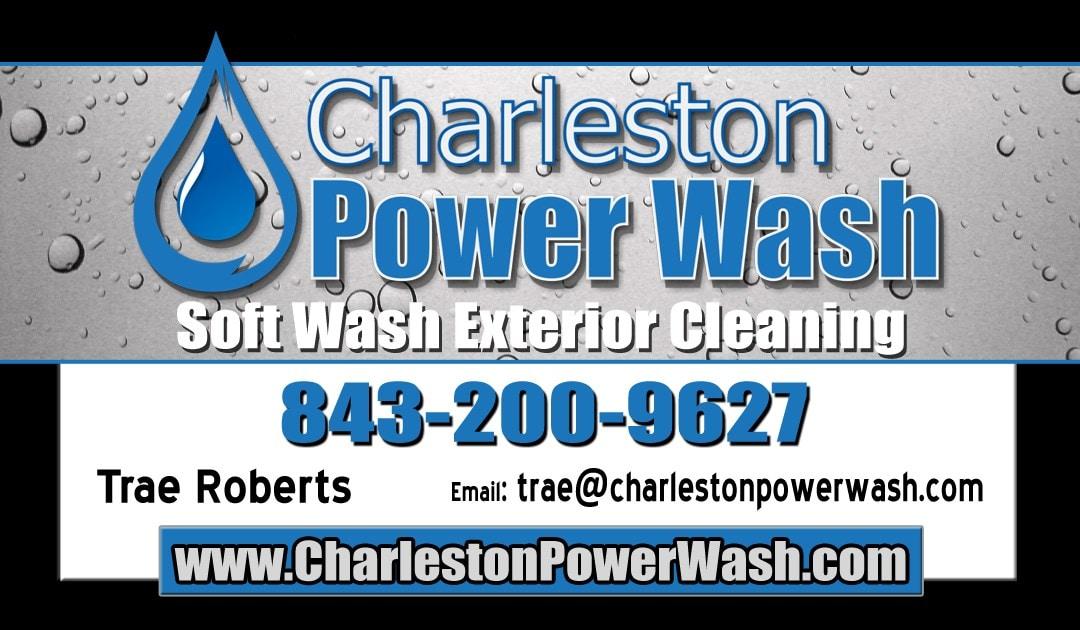 Charleston Power Wash LLC