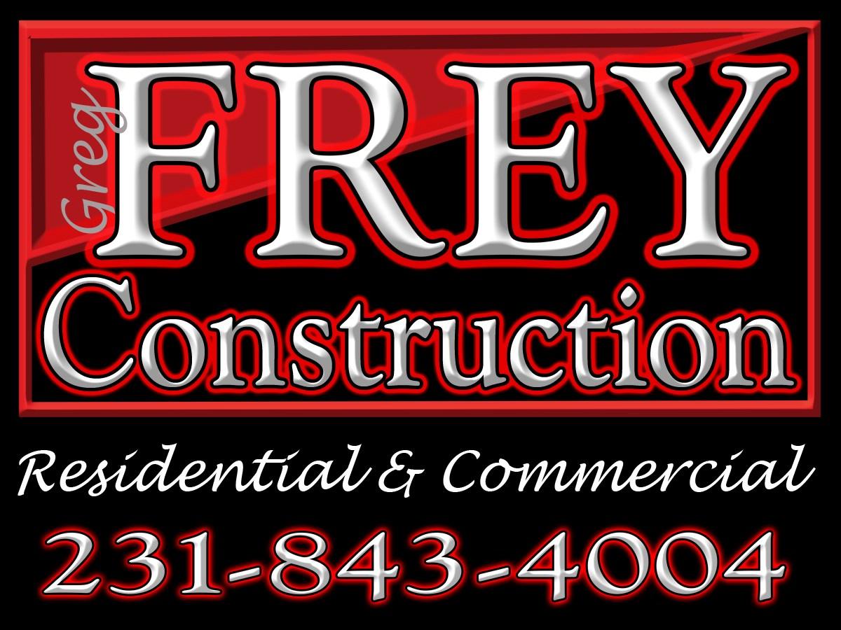 Greg Frey Construction