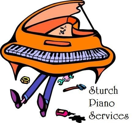 Sturch Piano Services