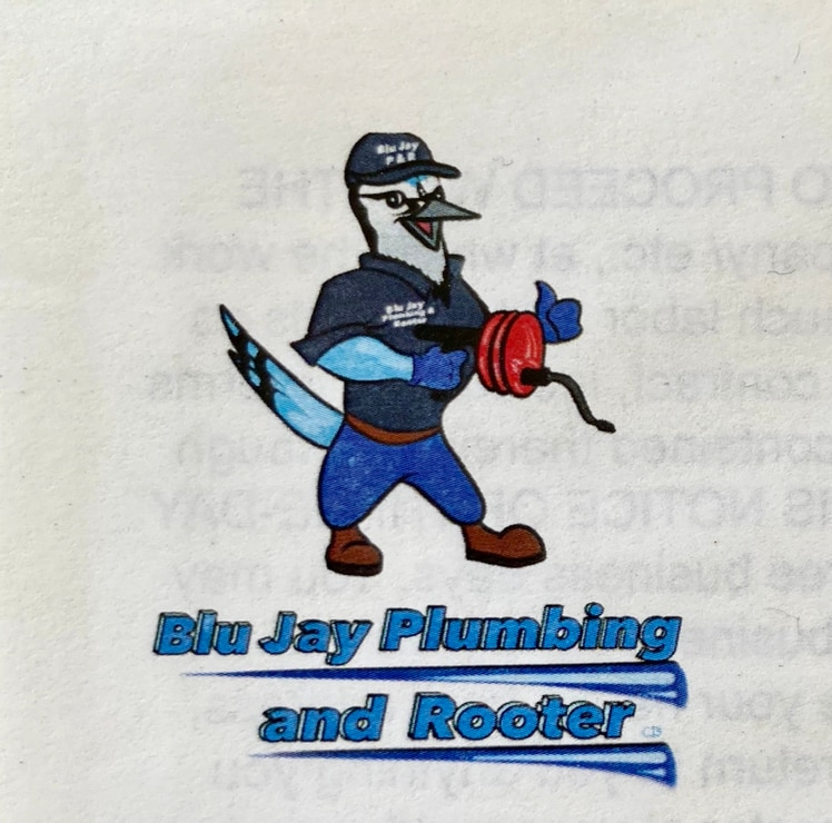 Blu Jay Plumbing and Rooter