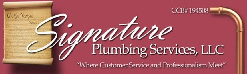 Signature Plumbing Services