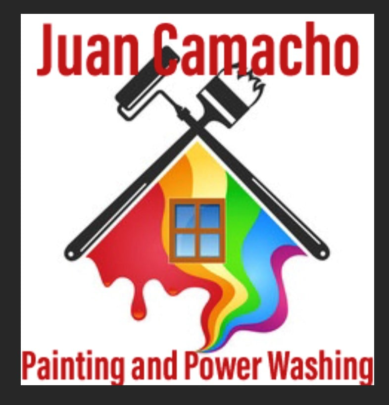 Juan Camacho Painting and Power Washing