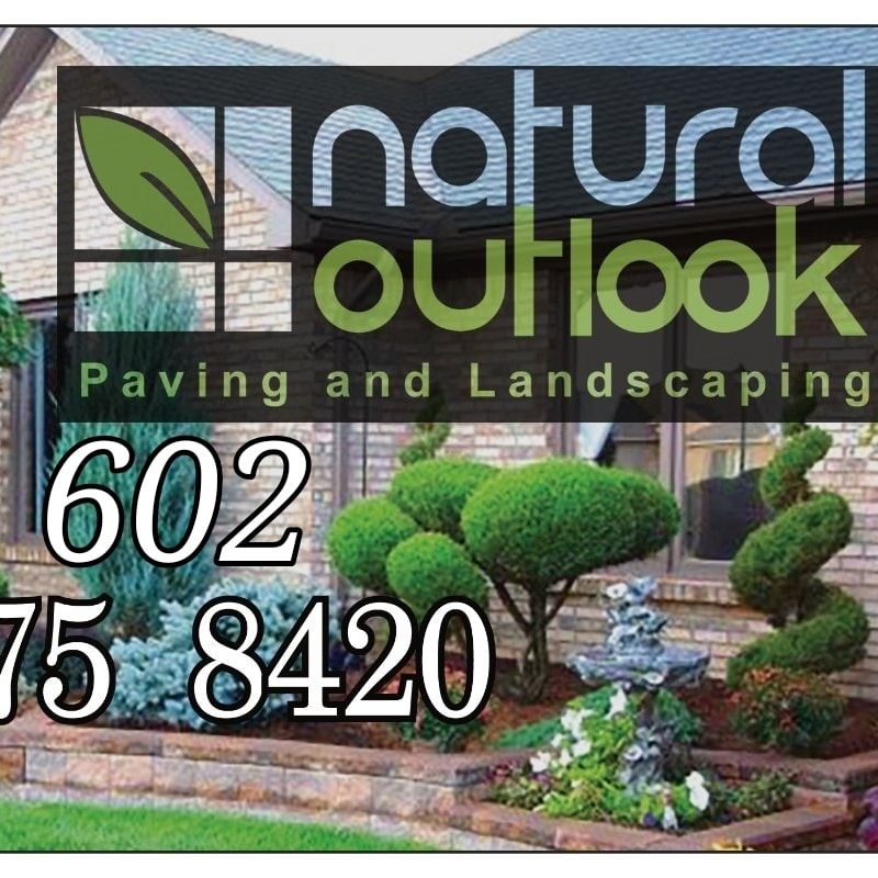 Natural Outlook Paving & Landscaping