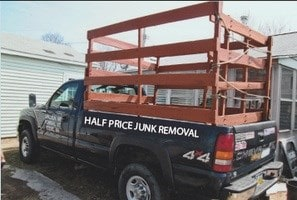 Half Price Junk Removal