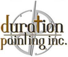 Duration Painting Inc logo