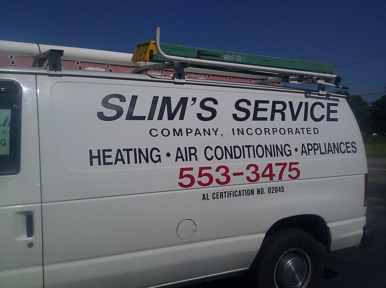 Slim's Service Company