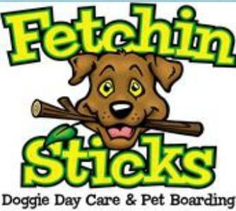 Fetchin Sticks