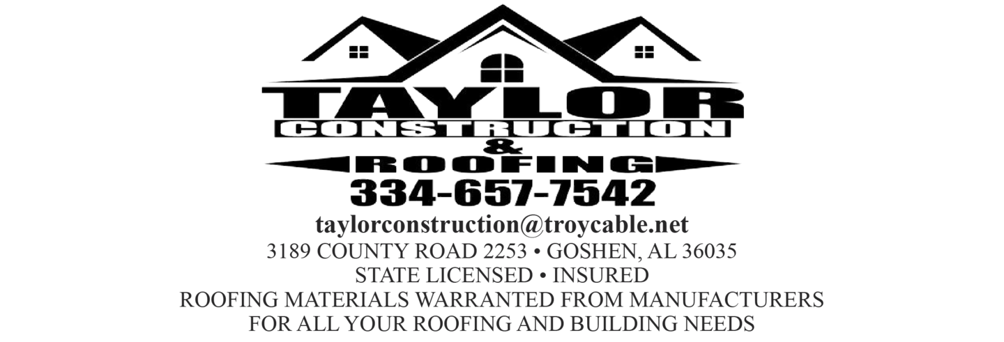 Taylor Construction & Roofing