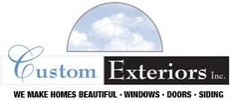 Custom Exteriors Inc