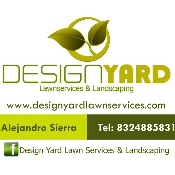 Design Yard Landscaping & Lawn Services