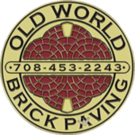 OLD WORLD BRICK PAVING