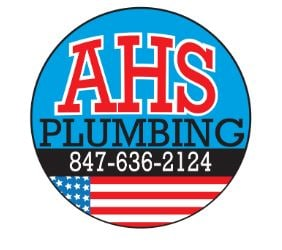 AHS PLUMBING, DRAIN AND SEWER SERVICE logo