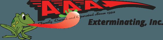 AAA Exterminating Inc logo