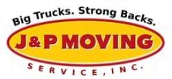 J & P Moving Service, Inc.