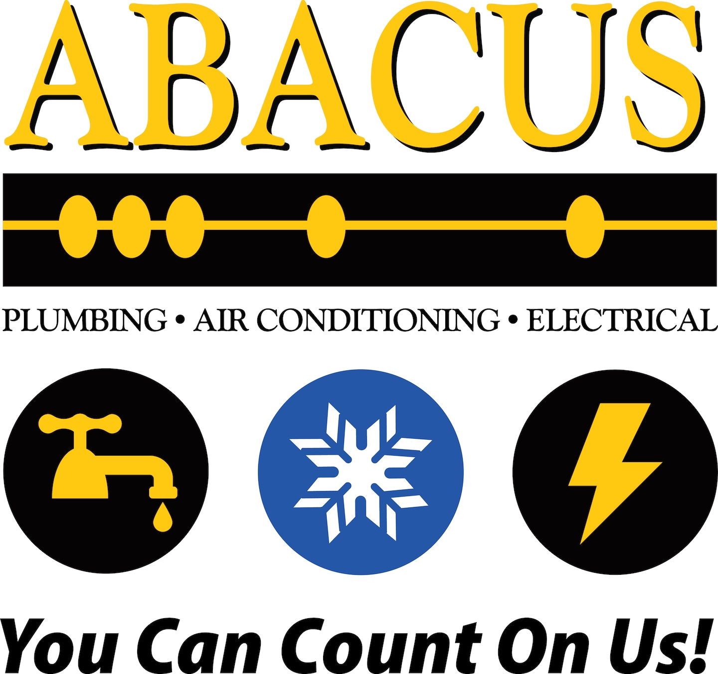 Abacus Plumbing Air Conditioning & Electrical