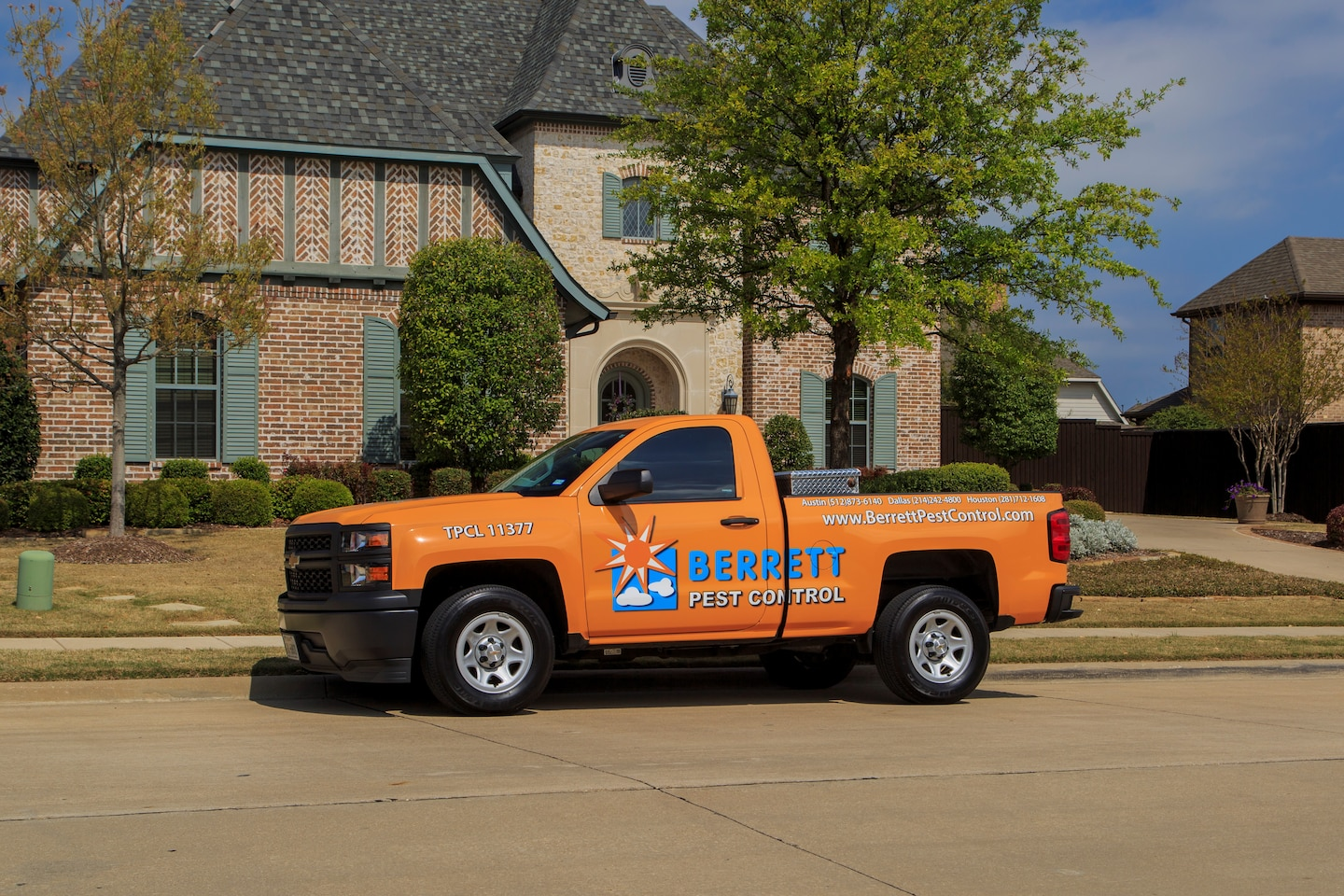 Top 10 Best Pest Exterminators In Leander Tx Angie S List