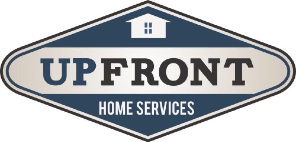 UpFront Home Services logo