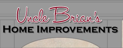 Uncle Brian's Home Improvements