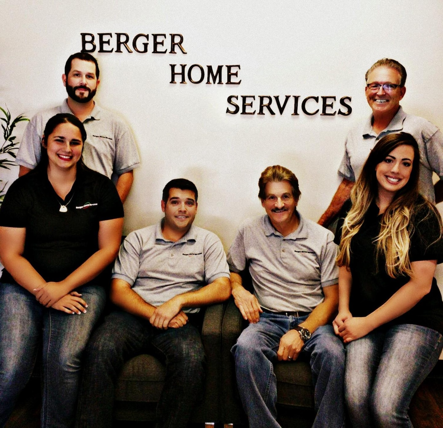 Gutters by Berger Home Services