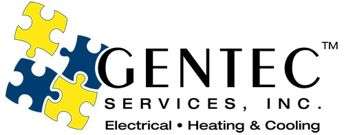 Gentec Services Inc logo