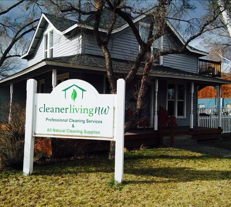 Cleaner Living NW Reviews - Redmond, OR