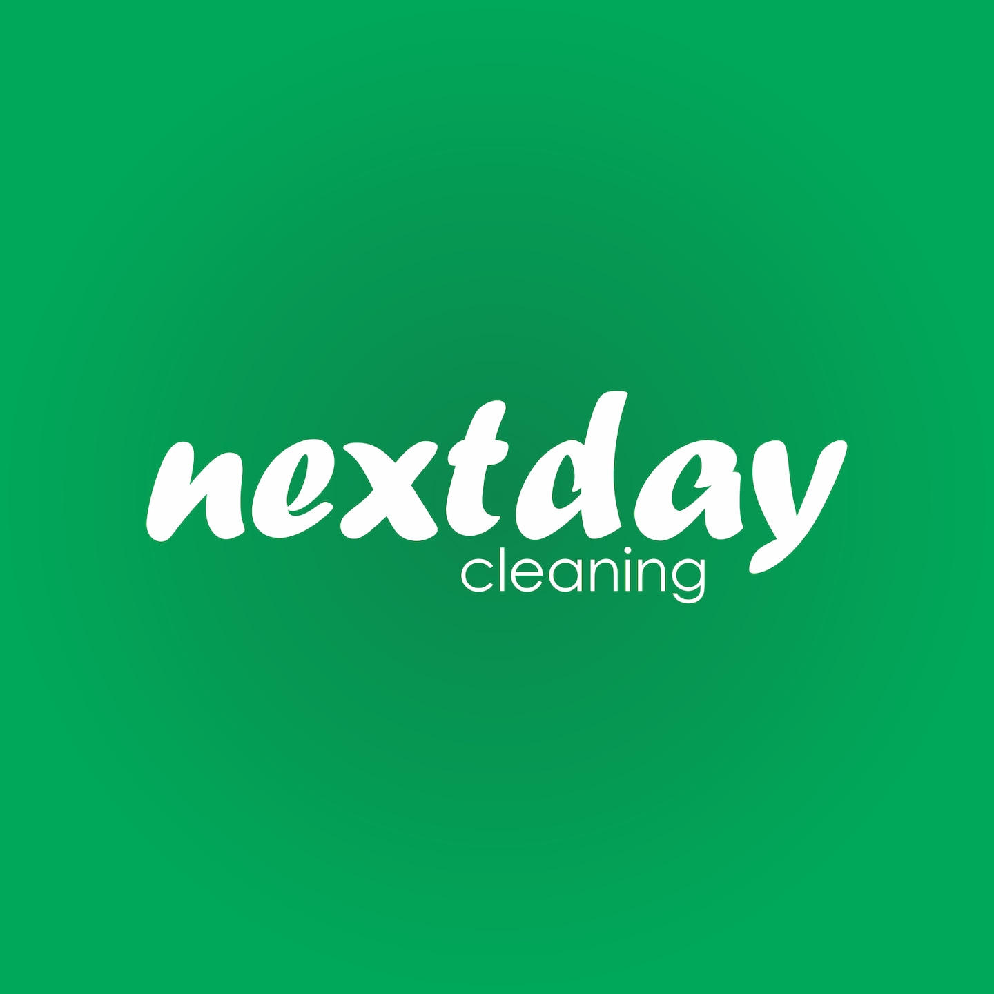 Next Day Cleaning Service