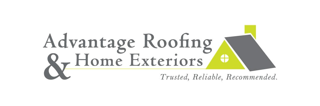 Advantage Roofing logo