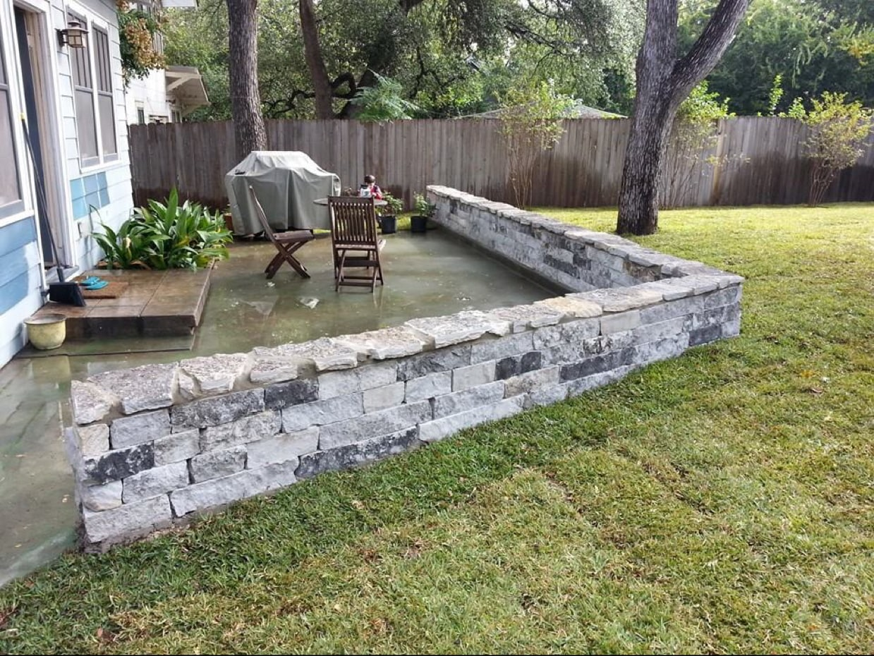 Blades Of Glory Landscaping Amp Lawncare Reviews Boerne