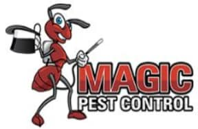 Magic Pest Control Inc