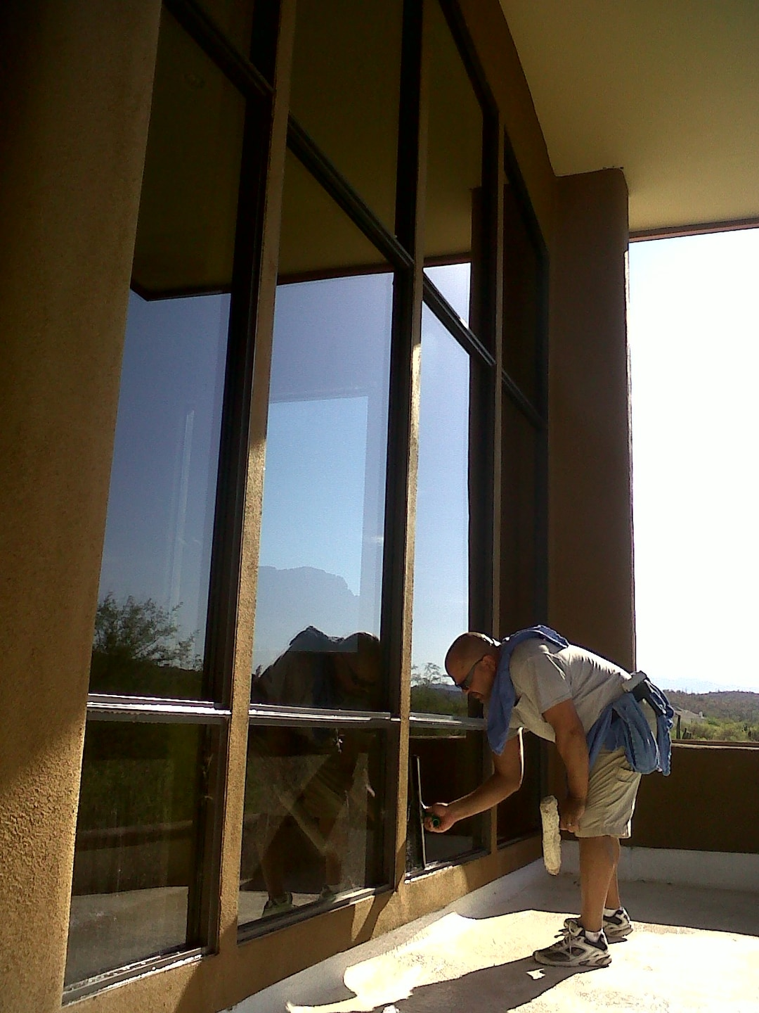 Canyon State Window Cleaning
