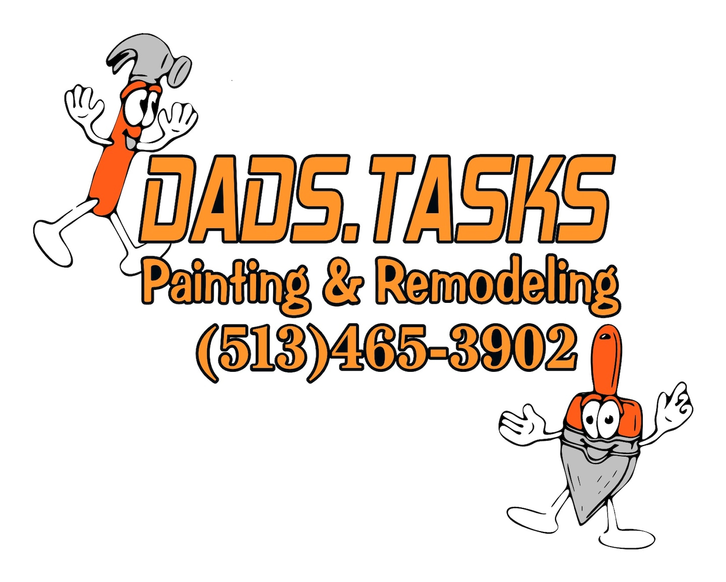 Dadstasks Painting and Remodeling LLC
