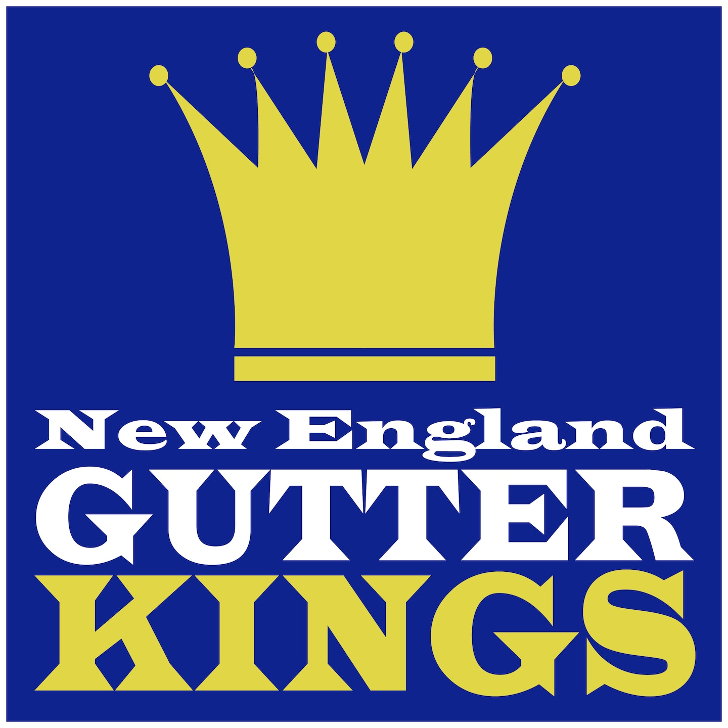 New England Gutter Kings Inc