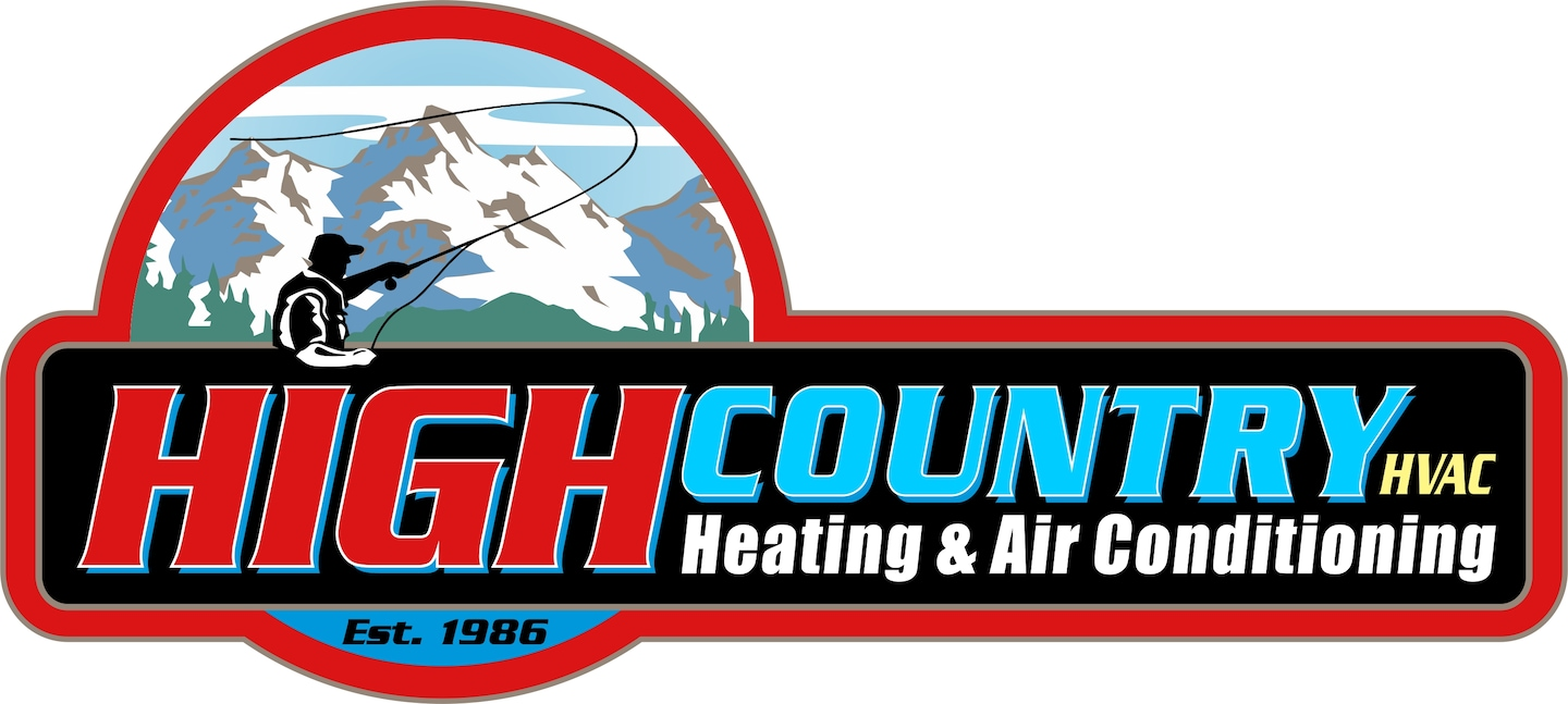 High Country HVAC INC