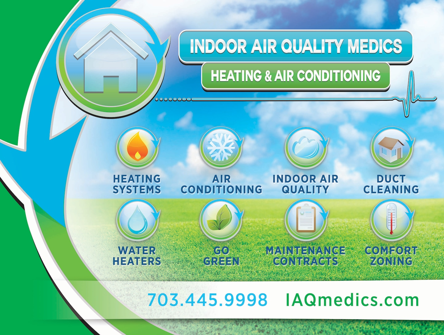 Indoor Air Quality Medics